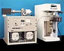 HPR20 Mass Spectrometer
