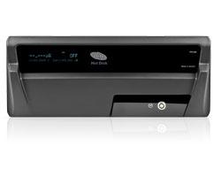 HotDisk TPS 500
